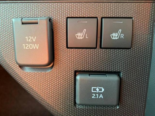 Gターボ 4WD/ターボ/ガラスルーフ/パノラマカメラ対応/スマートクルーズ/LEDヘッド&フォグ/前席シートヒーター/プッシュスタート サンルーフ 衝突被害軽減システム アダプティブクルーズコントロール(12枚目)