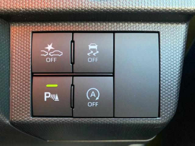 Gターボ 4WD/ターボ/ガラスルーフ/パノラマカメラ対応/スマートクルーズ/LEDヘッド&フォグ/前席シートヒーター/プッシュスタート サンルーフ 衝突被害軽減システム アダプティブクルーズコントロール(18枚目)