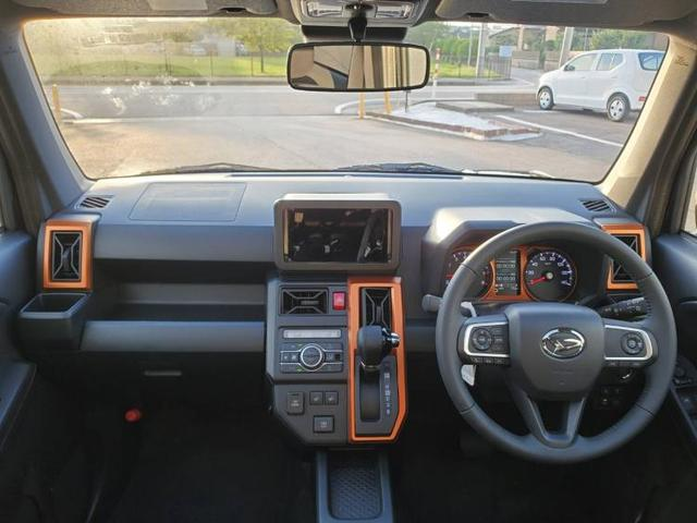 Gターボ 4WD/LED/プッシュスタート/パノラマモニター対応カメラ/ガラスルーフ/車線逸脱防止支援システム/パーキングアシスト バックガイド/ヘッドランプ LED/EBD付ABS サンルーフ レーンアシスト(4枚目)