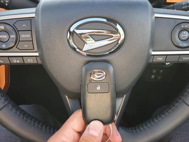 Gターボ 4WD/LED/プッシュスタート/パノラマモニター対応カメラ/ガラスルーフ/車線逸脱防止支援システム/パーキングアシスト バックガイド/ヘッドランプ LED/EBD付ABS サンルーフ レーンアシスト(9枚目)