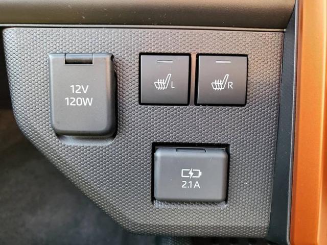 Gターボ 4WD/LED/プッシュスタート/パノラマモニター対応カメラ/ガラスルーフ/車線逸脱防止支援システム/パーキングアシスト バックガイド/ヘッドランプ LED/EBD付ABS サンルーフ レーンアシスト(11枚目)