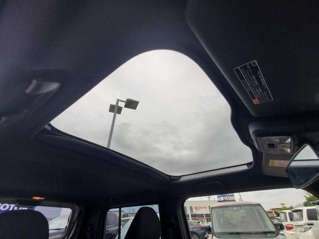 Gターボ スカイフィールトップ/パノラマモニター対応/レーダークルーズ/LEDヘッドライト/LEDフォグライト/前席シートヒーター/オートエアコン/スマートキー/純正15インチAW/スマートアシスト3 ターボ(16枚目)