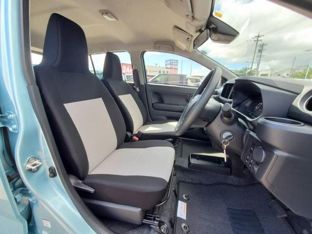 L SA3 コーナーセンサー/車線逸脱防止支援システム/EBD付ABS/横滑り防止装置/アイドリングストップ/エアバッグ 運転席/エアバッグ 助手席/パワーウインドウ 衝突被害軽減システム レーンアシスト(5枚目)