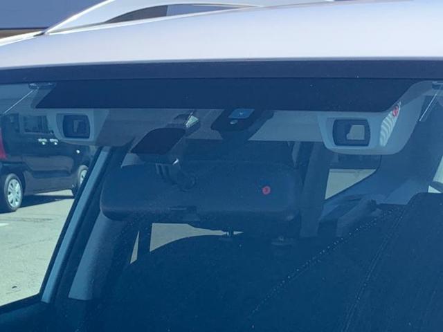 2.0i-Lアイサイト 社外 7インチ メモリーナビ/車線逸脱防止支援システム/ヘッドランプ HID/ETC/EBD付ABS/横滑り防止装置/アイドリングストップ/TV/エアバッグ 運転席/エアバッグ 助手席 ワンオーナー(18枚目)