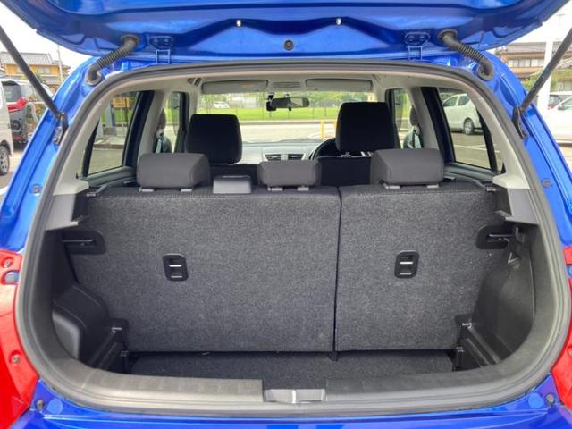 XG-DJE EBD付ABS/横滑り防止装置/アイドリングストップ/エアバッグ 運転席/エアバッグ 助手席/アルミホイール/パワーウインドウ/キーレスエントリー/オートエアコン/パワーステアリング/盗難防止システム(8枚目)
