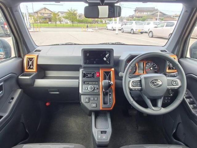 Gターボ 届出済未使用車/パノラマカメラ/スカイフィールトップ/車線逸脱防止支援システム/パーキングアシスト バックガイド/ヘッドランプ LED/EBD付ABS/横滑り防止装置/アイドリングストップ(4枚目)