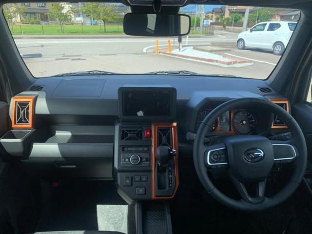 G プッシュスタート/車線逸脱防止支援システム/パーキングアシスト バックガイド/ヘッドランプ LED/EBD付ABS/横滑り防止装置/アイドリングストップ/ルーフレール/エアバッグ 運転席 4WD(4枚目)