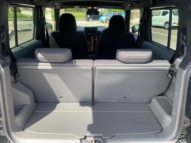 G プッシュスタート/車線逸脱防止支援システム/パーキングアシスト バックガイド/ヘッドランプ LED/EBD付ABS/横滑り防止装置/アイドリングストップ/ルーフレール/エアバッグ 運転席 4WD(8枚目)
