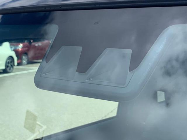 G プッシュスタート/車線逸脱防止支援システム/パーキングアシスト バックガイド/ヘッドランプ LED/EBD付ABS/横滑り防止装置/アイドリングストップ/ルーフレール/エアバッグ 運転席 4WD(17枚目)
