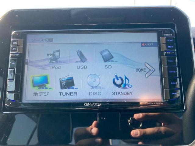 4WDハイブリッドMX 社外 7インチ メモリーナビ/ヘッドランプ LED/ETC/EBD付ABS/横滑り防止装置/アイドリングストップ/TV/エアバッグ 運転席/エアバッグ 助手席/アルミホイール/パワーウインドウ 4WD(9枚目)