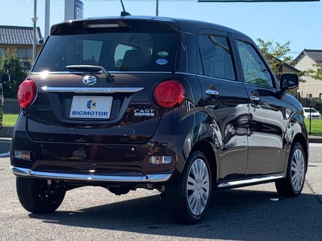 XリミテッドSA3 スマートアシスト(ダイハツ)/車線逸脱防止支援システム/ABS/EBD付ABS/横滑り防止装置/アイドリングストップ/エアバッグ 運転席/エアバッグ 助手席/衝突安全ボディ/パワーウインドウ 4WD(3枚目)