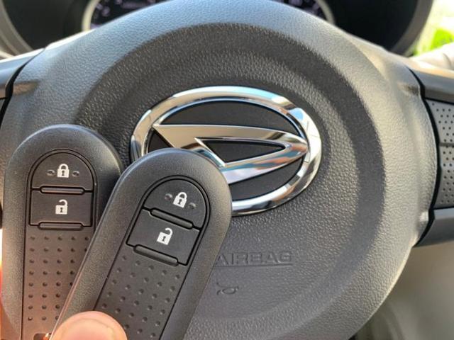 XリミテッドSA3 スマートアシスト(ダイハツ)/車線逸脱防止支援システム/ABS/EBD付ABS/横滑り防止装置/アイドリングストップ/エアバッグ 運転席/エアバッグ 助手席/衝突安全ボディ/パワーウインドウ 4WD(9枚目)
