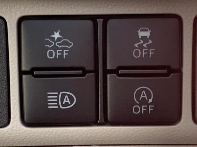 XリミテッドSA3 スマートアシスト(ダイハツ)/車線逸脱防止支援システム/ABS/EBD付ABS/横滑り防止装置/アイドリングストップ/エアバッグ 運転席/エアバッグ 助手席/衝突安全ボディ/パワーウインドウ 4WD(11枚目)