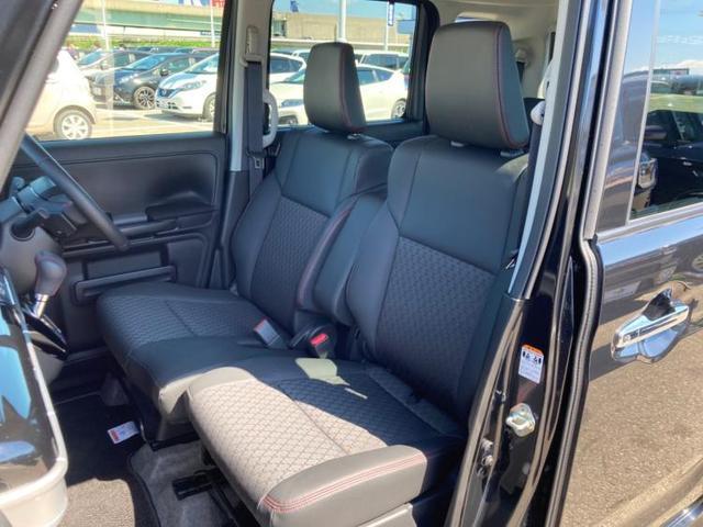 4WDハイブリッドXSターボ デュアルセンサーブレーキサポート/両側パワースライドドア/LEDヘッドライト/ターボ/ハーフレザーシート/シートヒーター/純正15インチアルミ/ステアリングスイッチ/本革ステアリング/希少4WD(6枚目)