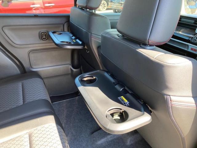 4WDハイブリッドXSターボ デュアルセンサーブレーキサポート/両側パワースライドドア/LEDヘッドライト/ターボ/ハーフレザーシート/シートヒーター/純正15インチアルミ/ステアリングスイッチ/本革ステアリング/希少4WD(17枚目)