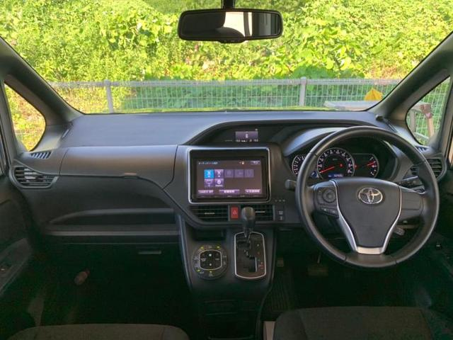V 純正 9インチ メモリーナビ/電動スライドドア/パーキングアシスト バックガイド/ヘッドランプ LED/Bluetooth接続/ETC/ABS/EBD付ABS/横滑り防止装置 バックカメラ 4WD(4枚目)