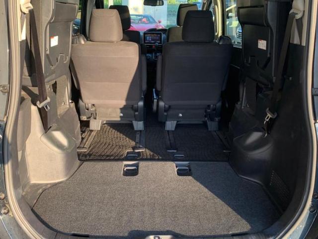 V 純正 9インチ メモリーナビ/電動スライドドア/パーキングアシスト バックガイド/ヘッドランプ LED/Bluetooth接続/ETC/ABS/EBD付ABS/横滑り防止装置 バックカメラ 4WD(8枚目)
