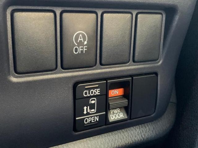V 純正 9インチ メモリーナビ/電動スライドドア/パーキングアシスト バックガイド/ヘッドランプ LED/Bluetooth接続/ETC/ABS/EBD付ABS/横滑り防止装置 バックカメラ 4WD(16枚目)