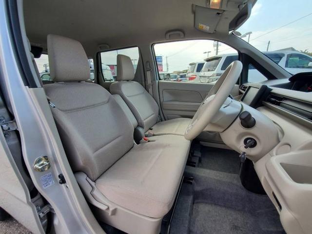 FX EBD付ABS/横滑り防止装置/アイドリングストップ/衝突安全ボディ/パワーウインドウ/キーレススタート/オートエアコン/シートヒーター 運転席/パワーステアリング/オートライト/盗難防止システム(5枚目)