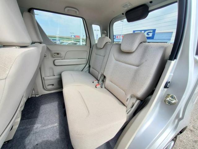 FX EBD付ABS/横滑り防止装置/アイドリングストップ/衝突安全ボディ/パワーウインドウ/キーレススタート/オートエアコン/シートヒーター 運転席/パワーステアリング/オートライト/盗難防止システム(7枚目)