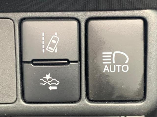 クロスオーバー 純正 9インチ メモリーナビ/シート ハーフレザー/車線逸脱防止支援システム/ヘッドランプ LED/ETC/EBD付ABS/横滑り防止装置/アイドリングストップ/TV/エアバッグ 運転席 盗難防止装置(16枚目)