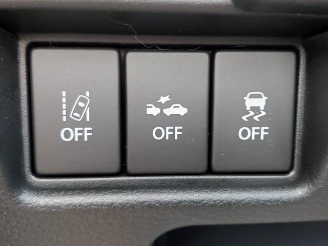 4WDハイブリッドG セーフティサポート(スズキ)/車線逸脱防止支援システム/パノラマモニター/EBD付ABS/横滑り防止装置/アイドリングストップ/エアバッグ サイド/衝突安全ボディ/パワーウインドウ 4WD 減税対象車(11枚目)