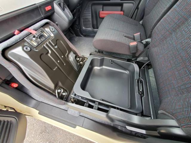 4WDハイブリッドG セーフティサポート(スズキ)/車線逸脱防止支援システム/パノラマモニター/EBD付ABS/横滑り防止装置/アイドリングストップ/エアバッグ サイド/衝突安全ボディ/パワーウインドウ 4WD 減税対象車(18枚目)