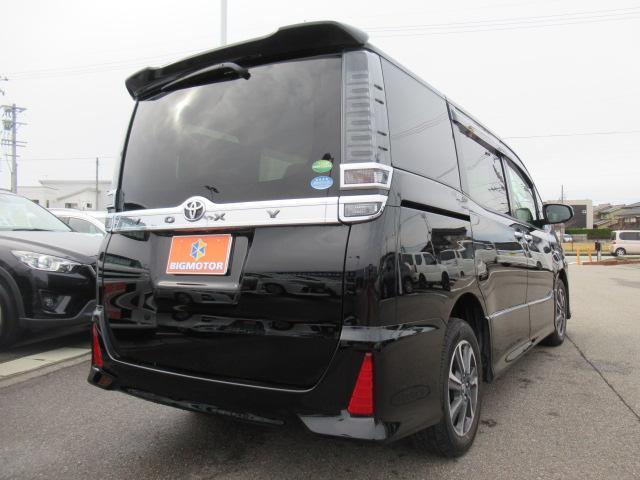 ZS 煌 4WD SDナビフルセグTV アルミ ETC(3枚目)