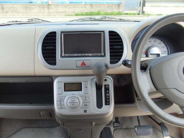 X 4WD SDナビ・テレビ付き(11枚目)