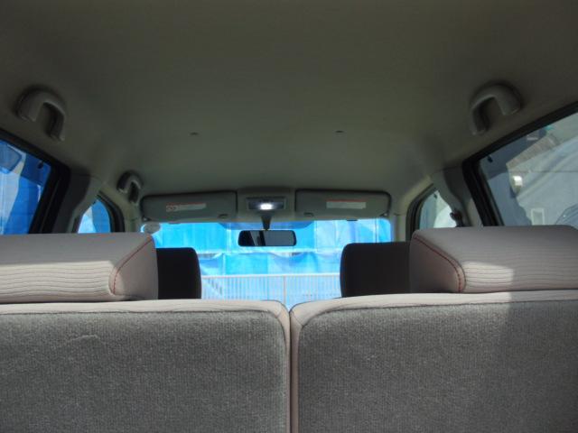 X 4WD SDナビ・テレビ付き(12枚目)