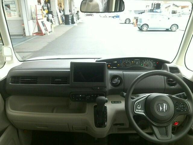 G・Honda SENSING(2枚目)