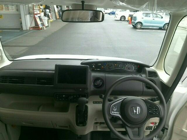 G・Honda SENSING(9枚目)