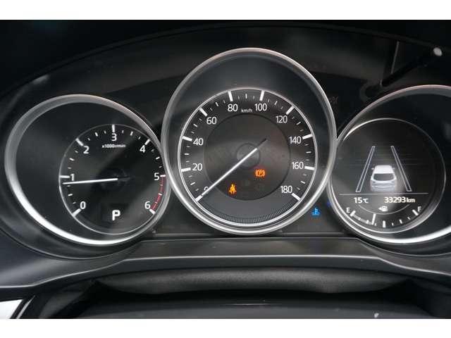 2.2 XD プロアクティブ ディーゼルターボ 4WD 4WD ディーゼル 自社下取車(6枚目)