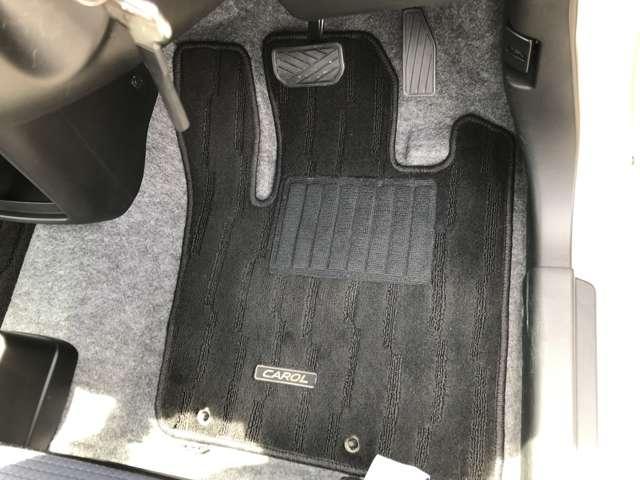 660 GL サービスカーアップ アイドリングストップ シートヒーター 衝突防止システム CD 横滑り防止装置 取扱説明書 エアバック ABS(15枚目)