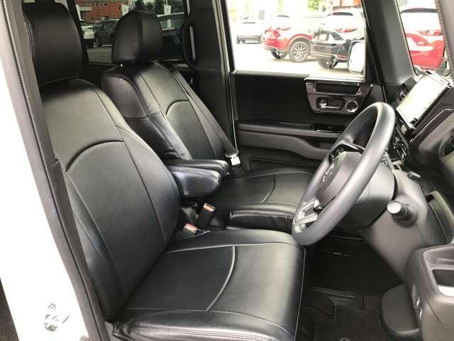 カスタム 660 G EX ホンダセンシング 4WD NAVI 両側電動スライドドア 衝突被害軽減ブレーキ ETC 4WD DVD バックモニター LED W電動ドア ナビ・TV メモリーナビ(4枚目)