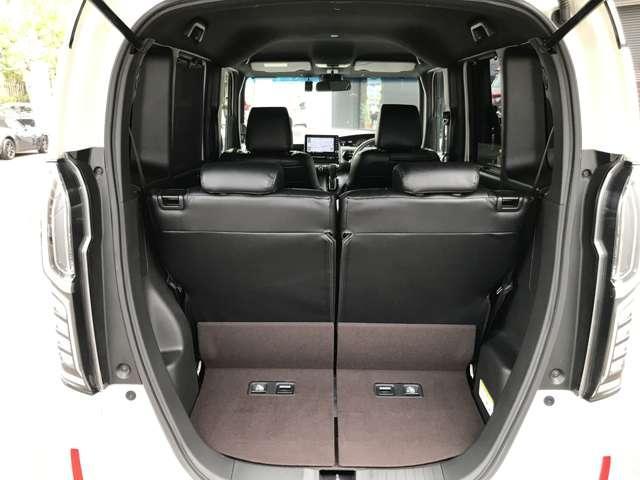 カスタム 660 G EX ホンダセンシング 4WD NAVI 両側電動スライドドア 衝突被害軽減ブレーキ ETC 4WD DVD バックモニター LED W電動ドア ナビ・TV メモリーナビ(14枚目)