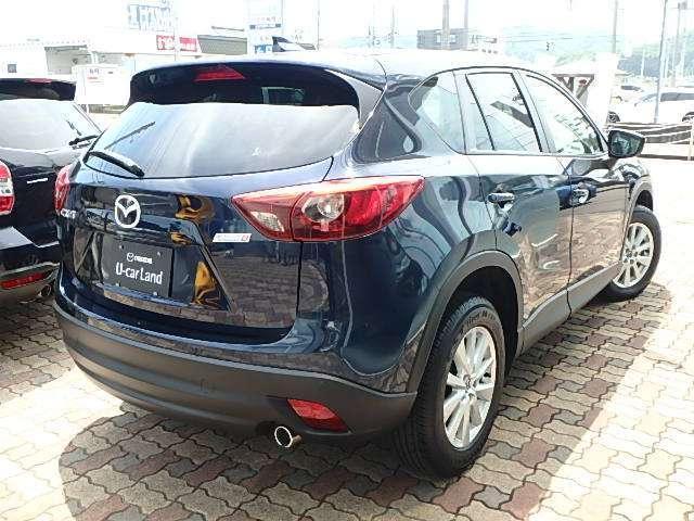 「マツダ」「CX-5」「SUV・クロカン」「福井県」の中古車2