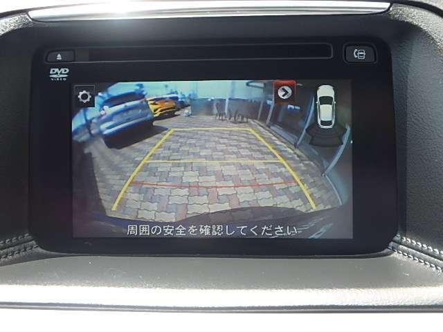 「マツダ」「CX-5」「SUV・クロカン」「福井県」の中古車6