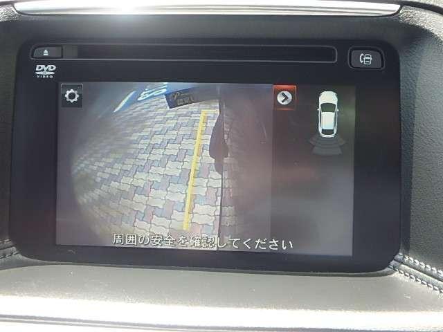 「マツダ」「CX-5」「SUV・クロカン」「福井県」の中古車7