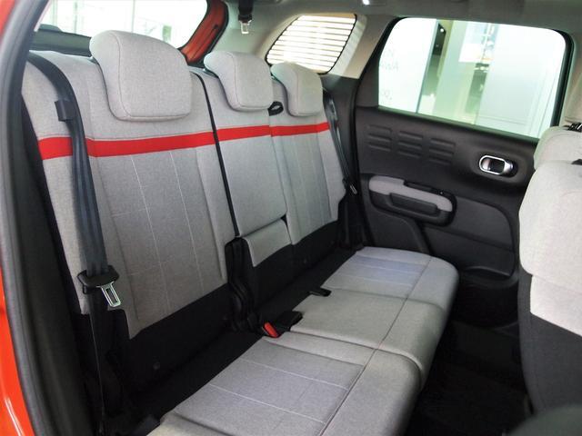 「シトロエン」「シトロエン C3 エアクロス」「SUV・クロカン」「石川県」の中古車14