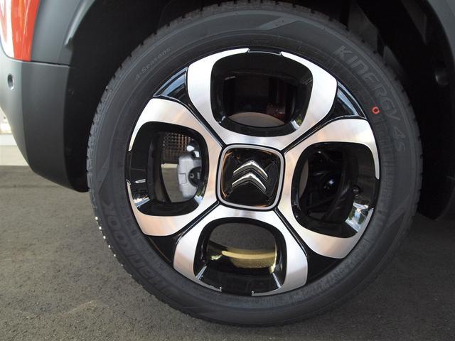 「シトロエン」「シトロエン C3 エアクロス」「SUV・クロカン」「石川県」の中古車18