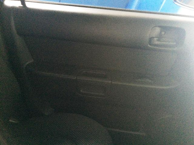 トヨタ bB Z Xバージョン エアロ ABS エアバック