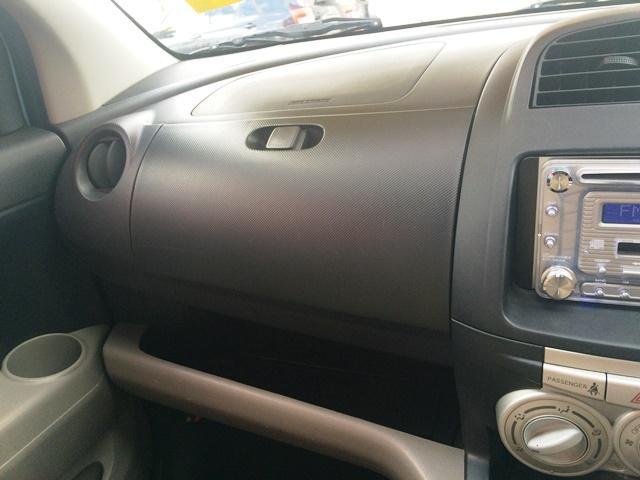 トヨタ パッソ X キーフリー