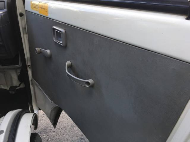 クライマーダンプ 4WD PTOダンプ MT(7枚目)