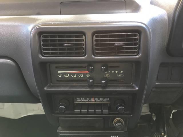 クライマーダンプ 4WD PTOダンプ MT(10枚目)