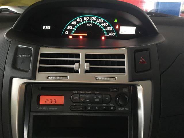 F キーレス CD キャンペーン対象車(11枚目)