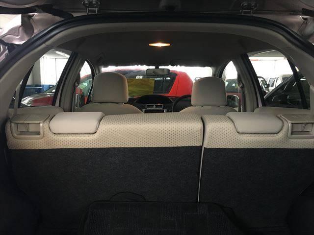 F キーレス CD キャンペーン対象車(16枚目)