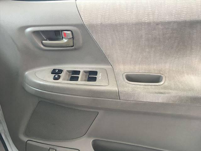 トヨタ ノア X Vセレクション ナビ HID センサー