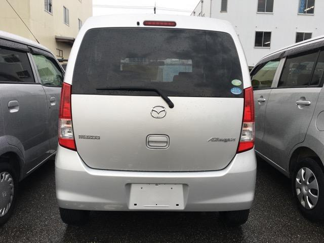 「マツダ」「AZ-ワゴン」「コンパクトカー」「福井県」の中古車4