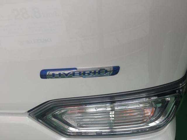 ハイブリッドX プッシュスタート LEDヘッドライト(6枚目)